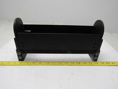 """Igus 885.30 1400.20 11-1/2"""" w x 2-1/4"""" T ID Cable Carrier End Mounting Bracket"""