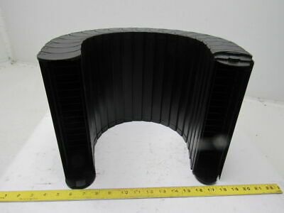 "Igus 685.250 68.250.150 Energy Chain Cable Carrier Enclosed 9-7/8""x1-3/4""x30"""