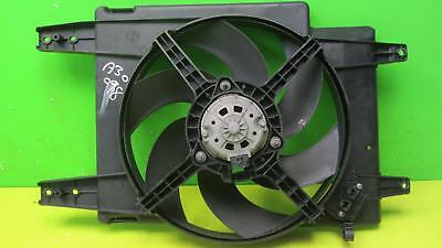 ALFA ROMEO 156 Radiator Cooling Fan/Motor 2.0 98-03