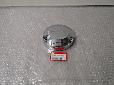 Honda VT750 Shadow 2004-2014 Generator Left Crank Cover Cap New 11360MEG000