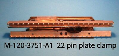 NEW! Multilith 1250LW Angular Plate Clamp Pinbar Assembly 120-3751-A1 or P-12717