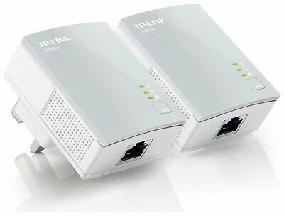 TP-LINK 600MBPS Nano Powerline Adapter.
