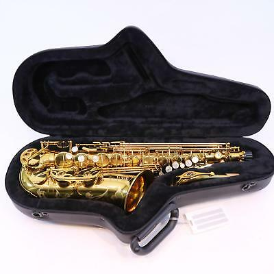 Selmer Paris Model 72 'Reference 54' Professional Alto Saxophone MINT CONDITION