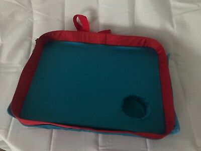 Kids Travel Tray - Car Seat Lap Tray for Children & Toddlers - Perfect Activity