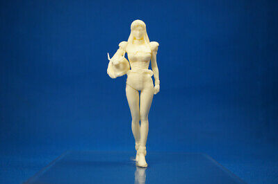 Resin Kit 417 1/20 Gundam Figure Cima Garahau