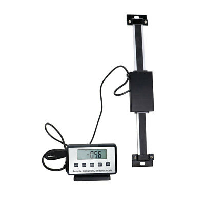 5 Sizes Digital Readout linear scale DRO Magnetic Remote External Display ST0639