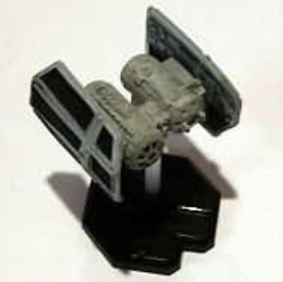 WOTC Star Wars Minis Starship Battles TIE Bomber MINT