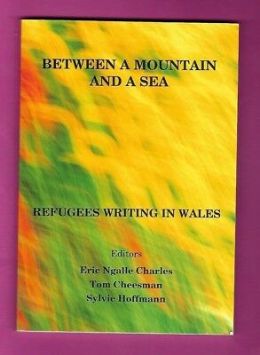 Between a Mountain and a Sea: Refugees Writing in Wales - Hafan Books - 2003