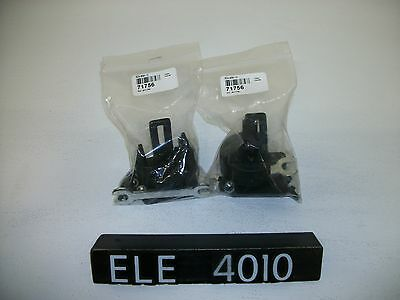 NEW Banner EZA-MBK-12 Center Bracket Mounting Kit Lot of 2 (ELE4010)