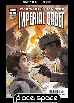 Star Wars: Han Solo Imperial Cadet #1A (Wk45)