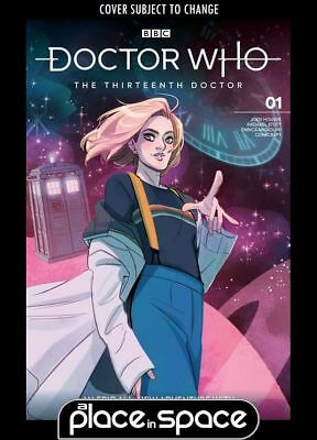 Doctor Who: The Thirteenth Doctor #1A (Wk45)