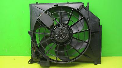 BMW 3 SERIES E46 Radiator Cooling Fan 316i 318i 320i 325i Petrol Engines 98-06
