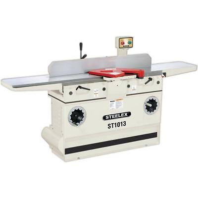 "ST1013—12"" Jointer with Helical-Style Cutterhead - FREE SHIPPING"