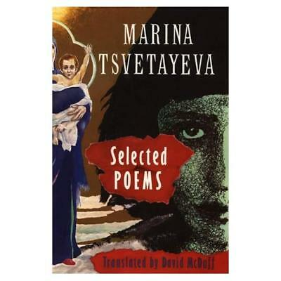 Selected Poems - Paperback NEW Marina I. Tsvet 1987-08-01
