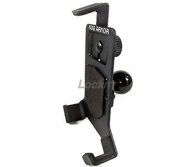 Mob Mount Switch Phone Cradle Large 1 inch Ram Ball - Black