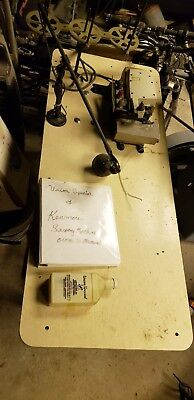 UNION SPECIAL Merrow Serger Industrial Sewing Machine