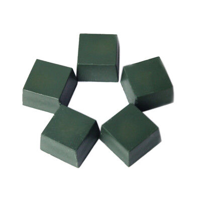 5pcs Polishing Compound Metal Jewelry Polishing Compound Abrasive Paste Tool