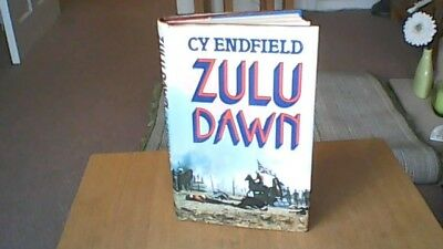 Zulu Dawn. Cy Endfield (Film Tie-in First Edition Hardback)