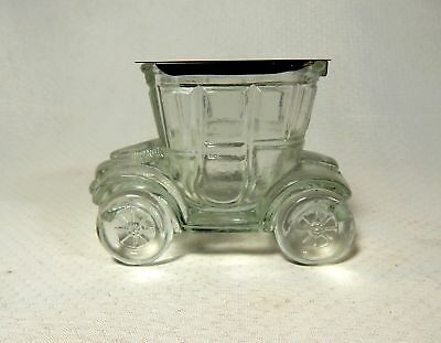Tall T Car Candy Container