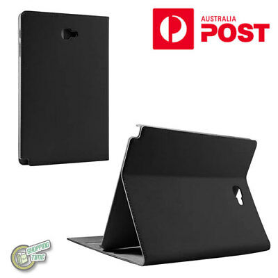 Genuine Cow Leather Book Case Cover for Samsung Galaxy Tab A 10.5 SM-T590 T590N