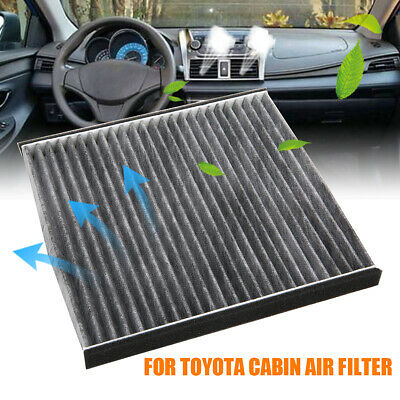 Carbon Fiber Cabin Air Filter 87139-3301 for Toyota Camry RAV4 Camry 2001-2006