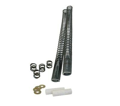 Harley Sportster FXR Gabel Tieferlegung Progressive Suspension 35mm 84-87