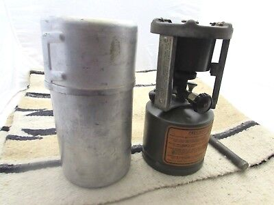 Exc Complete Wwii Coleman 1945 Stove Untested
