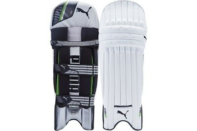 Puma Mens evoFlex 3 TW Cricket Batting Pads Sports Training Accessory