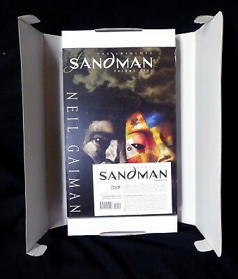 Sandman Absolute Vol. 5 HC Book New 2011 Factory Sealed Neil Gaiman Amricons .