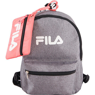 Fila Hailee Mini Backpack 4 Colors Everyday Backpack NEW