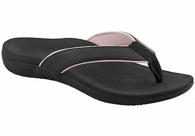 New Scholl Orthaheel Sonoma Ii Womens Supportive Comfort Thongs