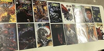 Spawn 53-78 Comic Lot 27 Comics Total