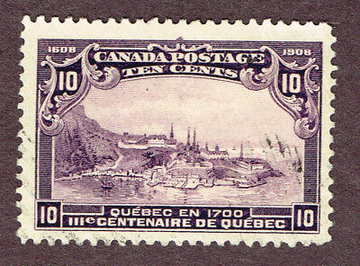 Canada 101 Vf (For4