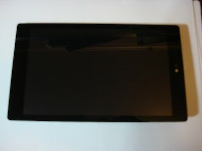 OEM Amazon Fire HD 8 SX034QT Wi-Fi Tablet, 8 inch LCD SCREEN DIGITIZER AND FRAME