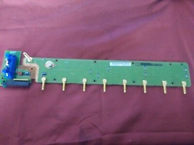 Hp M2604-00500 60500 Rev A Circuit Board Pcb For Philips Telemetry M2604A Parts