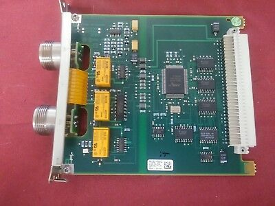 Philips M1082-66502 B 3606 Circuit Board Pcb For Philips Telemetry M2604A Parts