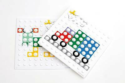 Numicon Picture Baseboard Overlays,  -  - NEW