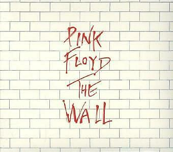 Pink Floyd - The Wall CD (2) Plg Uk NEW