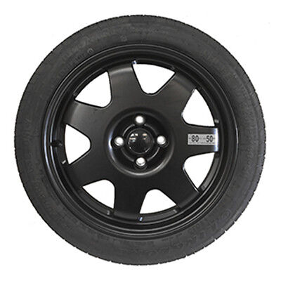 Spare Wheel 125/80-17 For Opel Astra K Sports Tourer 2016 >