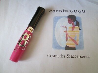 Miss Sporty Hollywood Lipgloss Bouncy Formulation  Sweet Dance 118