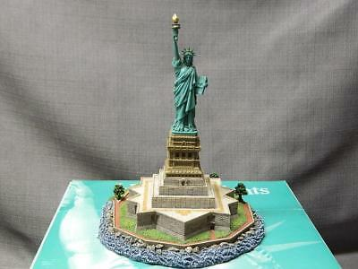 Harbour Lights - Statue Of Liberty, Ny #627