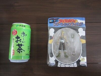 New One Piece Usopp Figure free shipping from Japan