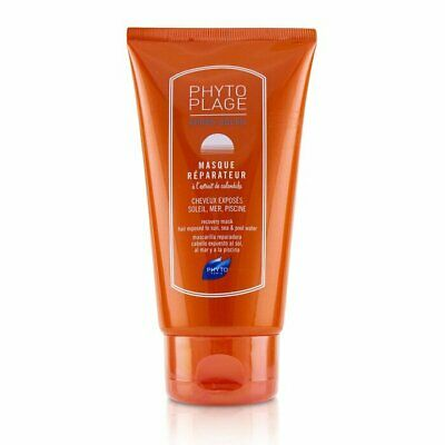 Phytoplage Recovery Mask 125ml Hair Mask