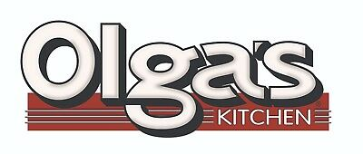Olga's Kitchen Gift Card - $25, (read description)