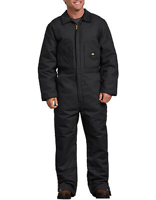 D-Tv239 Dickies Premium Insulated Coverall