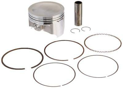 Wiseco Forged Piston Kit 73.5mm 10.5:1 Comp (4466M07350)