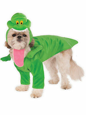 Ghostbusters Slimer Pet Costume S