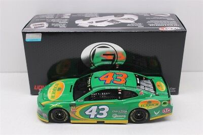 2018 DARRELL WALLACE JR BUBBA #43 Eckrich 1:24 Elite 76 Made Free Shipping