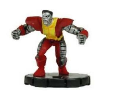 Marvel Heroclix Universe Colossus #061 - Rookie Pack NM