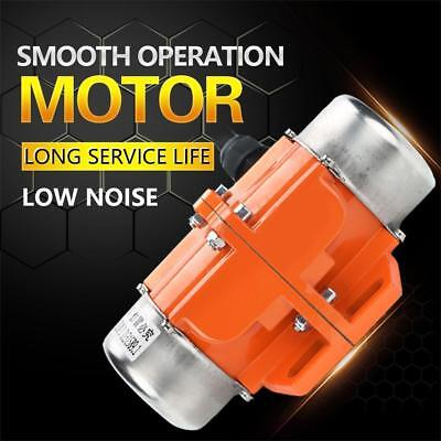 Mechanical Equipment Asynchronous Vibration Motors 1 phase / 3 phase 30W-100W